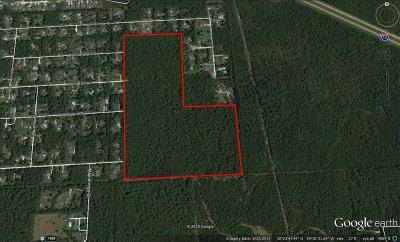 Residential Lots & Land For Sale: Williamsburg Dr Drive