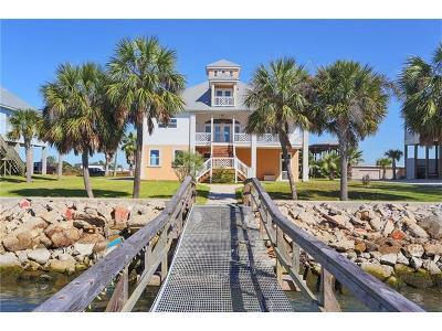 Slidell Single Family Home For Sale: 53 N Treasure Isle