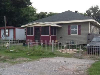 Single Family Home For Sale: 602 S Cumberland Street