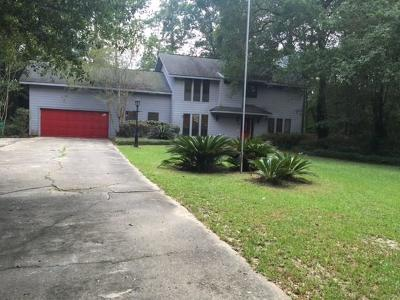 Slidell Single Family Home Pending Continue to Show: 1250 St Christopher Drive