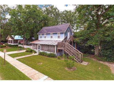 Hammond Single Family Home For Sale