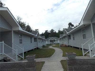 Slidell Multi Family Home For Sale: 2001 Tenth Street
