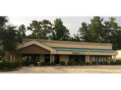 Commercial Lease For Lease: 21489 Koop Drive #4