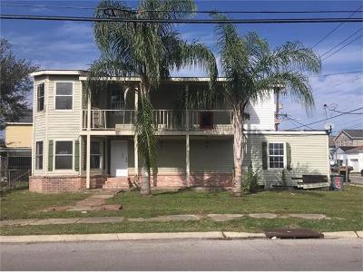 Multi Family Home For Sale: 3308 Pauger Street