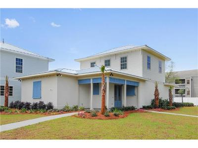 Kenner Single Family Home Pending Continue to Show: 46 Palmetto