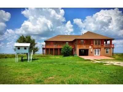 New Orleans Single Family Home For Sale: 23008 Us-90 Highway