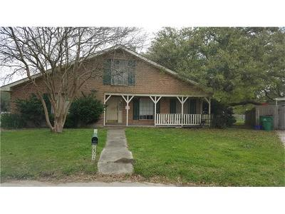 Destrehan Single Family Home Pending Continue to Show: 327 Ormond Oaks Drive