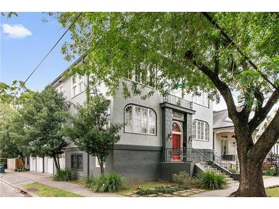 Condo Pending Continue to Show: 1735 General Pershing Street #A