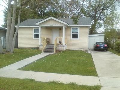 Single Family Home Pending Continue to Show: 6405 Mitchell Avenue