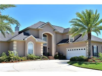 Slidell Single Family Home For Sale: 1577 Cuttysark Cove Cove