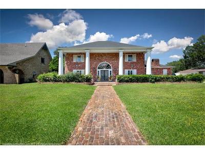 Single Family Home For Sale: 444 Fairfield Avenue