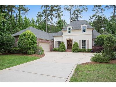 Single Family Home For Sale: 43 Cardinal Lane