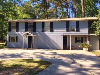 Madisonville Single Family Home For Sale: 30 Alice Street