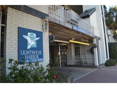 New Orleans Condo For Sale: 7300 Lakeshore Drive #4