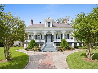 Single Family Home For Sale: 2423 Lakeshore Drive