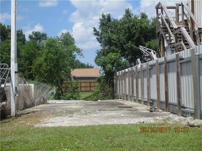 Mereaux, Meraux Residential Lots & Land For Sale: 4511 E Judge Perez Drive