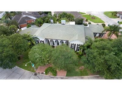 Marrero Single Family Home For Sale: 68 Oak Alley Boulevard