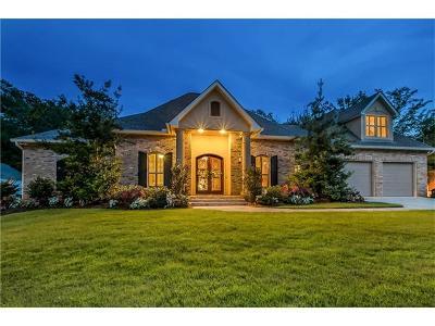Single Family Home For Sale: 314 Lake Shore Drive