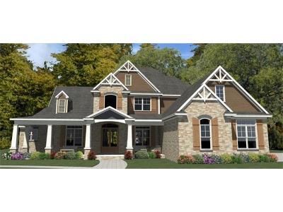 Single Family Home For Sale: 28 Tupelo Trace