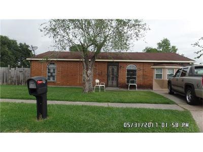 Westwego Single Family Home For Sale: 637 Rene Street