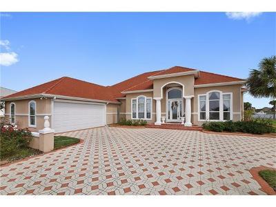 Slidell Single Family Home For Sale: 1449 Lakeshore Boulevard