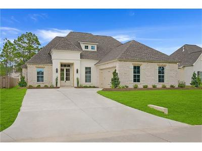 Madisonville Single Family Home For Sale: 1680 Audubon Parkway