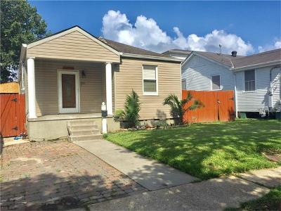 Jefferson Single Family Home Pending Continue to Show: 316 Lions Street
