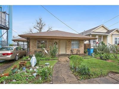 Arabi Multi Family Home For Sale: 1310 Tennebrach Street