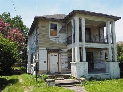 Arabi Multi Family Home For Sale: 914 Friscoville Avenue