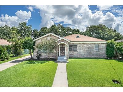 Gretna Single Family Home Pending Continue to Show: 5 Beauregard Drive