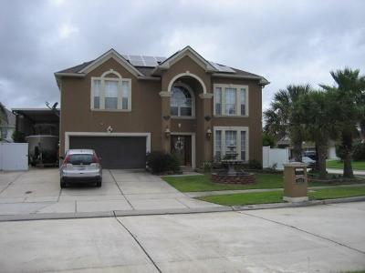 Marrero Single Family Home For Sale: 1200 Sinskey Drive