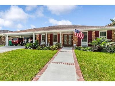 Single Family Home For Sale: 4908 Haring Court