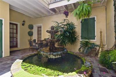 French Quarter Condo For Sale: 530 St Philip Street #2