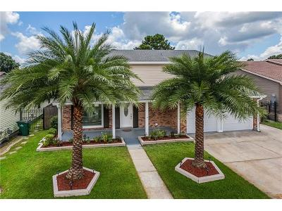 Harvey Single Family Home For Sale: 3829 Shannon Drive