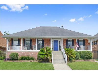 Single Family Home For Sale: 4435 Francesco Road