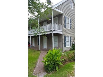 Covington LA Rental For Rent: $850