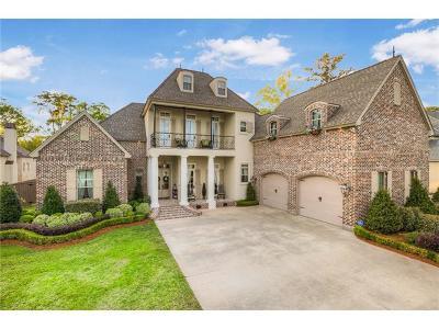Single Family Home For Sale: 211 Morningside Drive