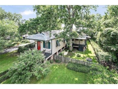 Madisonville Single Family Home For Sale: 1101 Pine Street