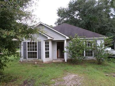 Madisonville Single Family Home Pending Continue to Show: 132 Scott Street