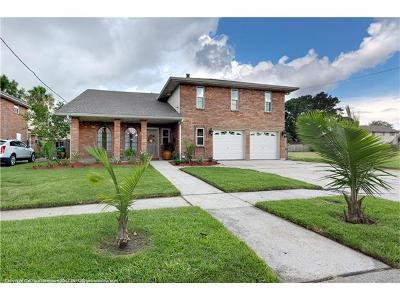 Single Family Home For Sale: 4728 Barnett Street