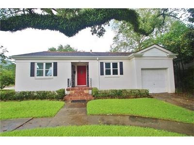 Single Family Home Pending Continue to Show: 101 Magnolia Drive
