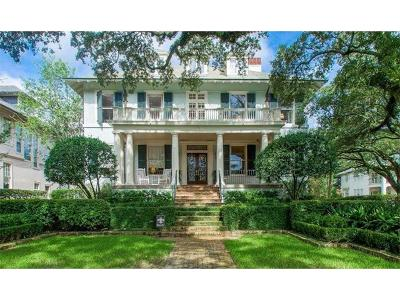 Single Family Home For Sale: 1776 State Street
