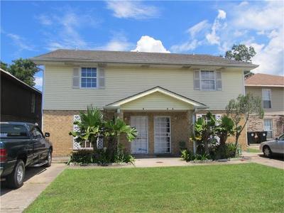 Multi Family Home For Sale: 4 Shepherd Court