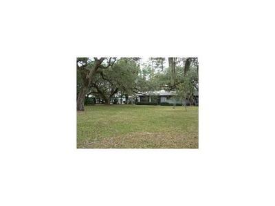 Slidell Single Family Home For Sale: 34579 Treasure Cove Lane