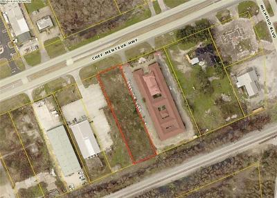 Residential Lots & Land For Sale: 13144 Chef Menteur Highway