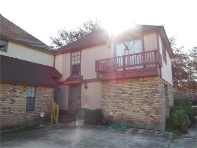 Kenner Condo For Sale: 4113 Chateau Boulevard #A