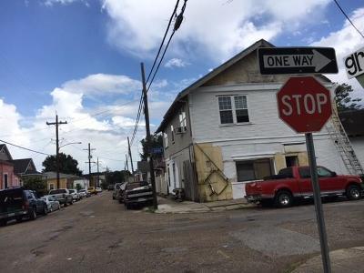 New Orleans Multi Family Home For Sale: 2600 Danneel Street