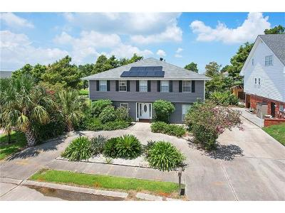 Single Family Home For Sale: 4210 Murano Road