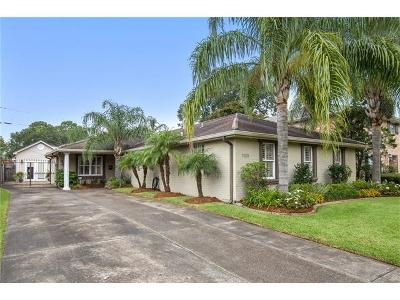 Single Family Home Pending Continue to Show: 1128 Beverly Garden Drive