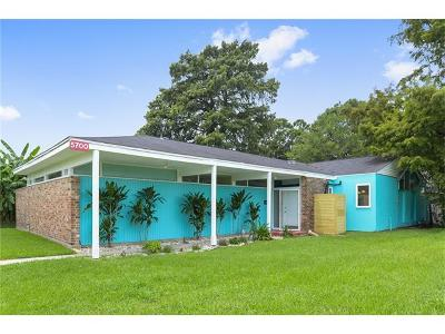 Single Family Home Pending Continue to Show: 5700 Argonne Boulevard